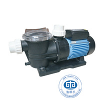 With pre-filtered water pump - aquaculture special water pump