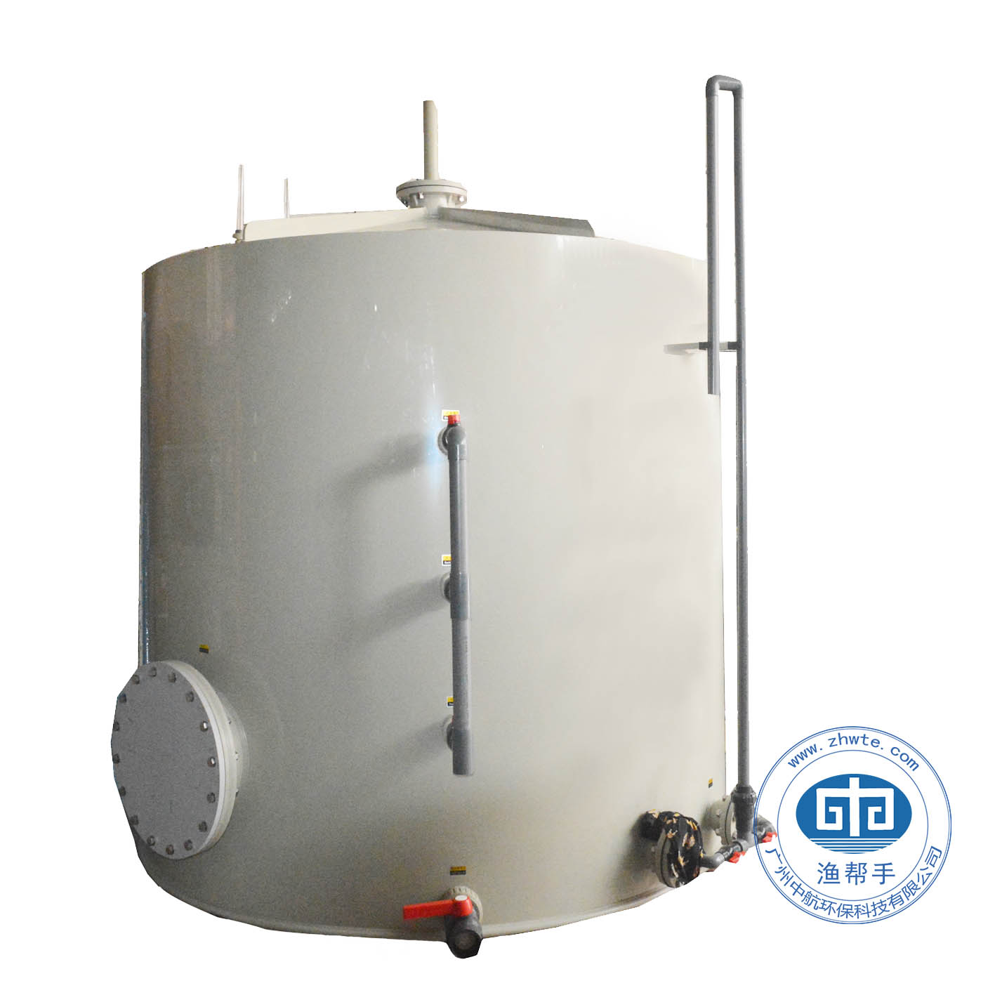 Water filtration equipment   floating bed biological filter   water filter
