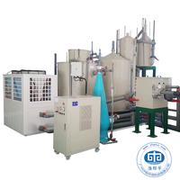 大型室内工厂化循环水养殖系统设计方案