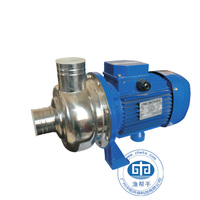 Stainless steel pump BK series _ aquaculture aquaculture pump