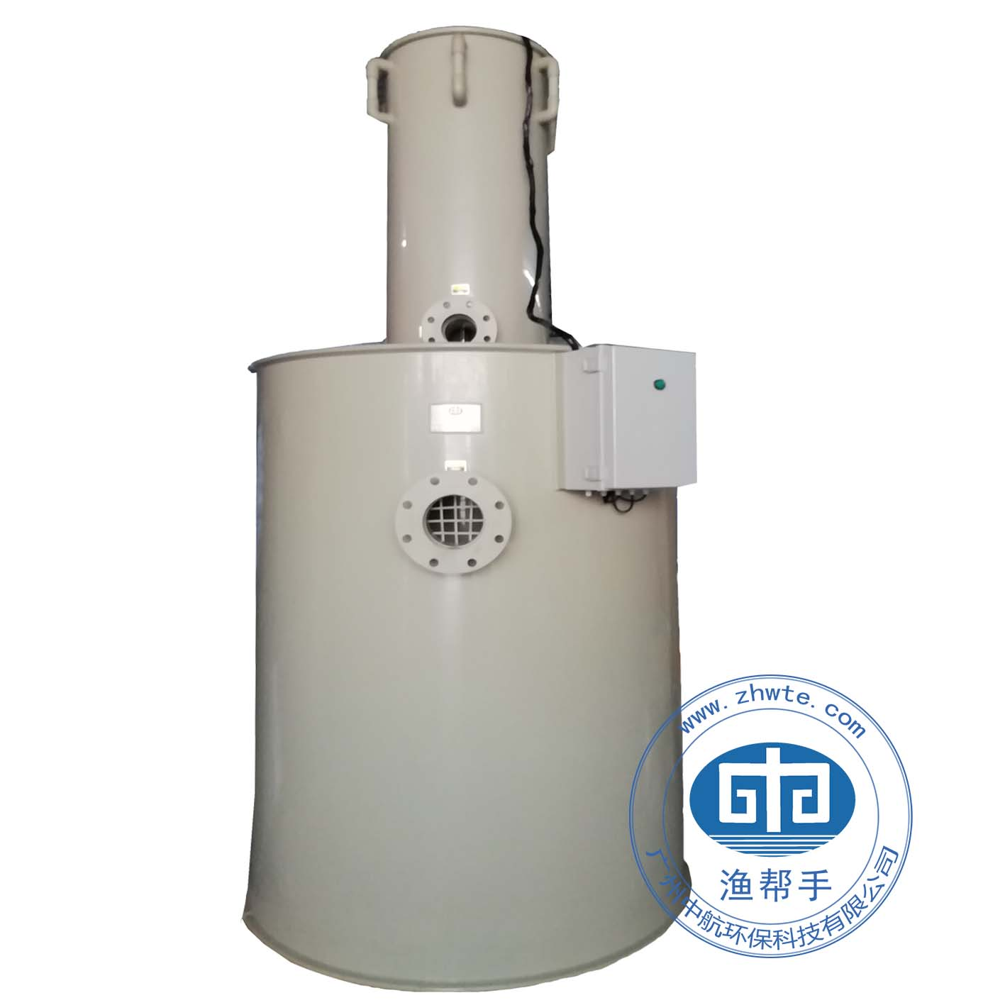 CO2 Degassing&UV Sterilizer Tower