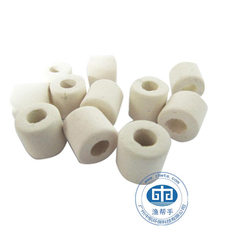陶瓷环|生物填料陶瓷环|生物滤料