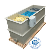 Efficient biological filter | biological filter box
