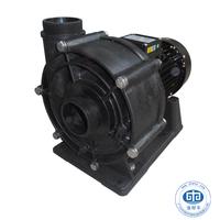 ZH-PWTB Series High-Flowrate Plastic Pump