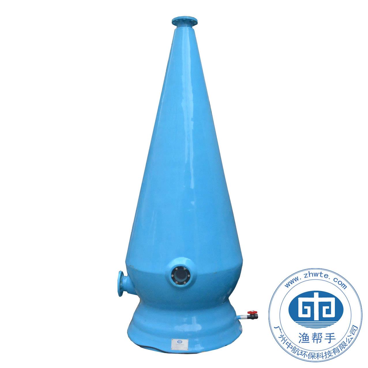 溶氧锥高效溶氧设备水产养殖提高水里溶氧量