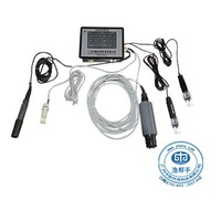 WQO系列 在线多参数水质监测仪