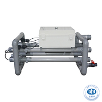 UV ultraviolet disinfection series of suppliers