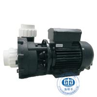 海水专用塑料泵ZH-PWP系列-水产养殖专用